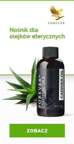 Nośnik dla olejków eterycznych